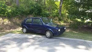 vintage volkswagen rabbit vwvortex com 1984 vw rabbit gti