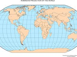 Mexico On Map Map Of The World With Latitude And Longitude A World Map With