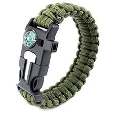 bracelet multi tool images Paracord survival bracelet hiking multi tool camp jpg