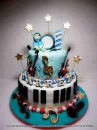 19 best my art images on pinterest music wedding cakes music