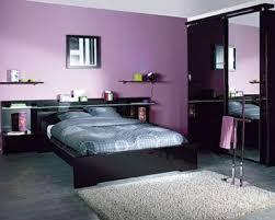 chambre à coucher violet chambre couleur violet