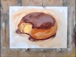 bavarian cream donut progression youtube