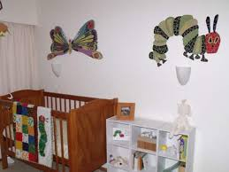 Hungry Caterpillar Nursery Decor The Hungry Caterpillar Mosaic Room Inspiration For