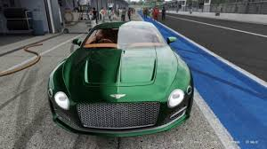 bentley exp 10 speed 6 forza motorsport 7 2015 bentley exp 10 speed 6 concept car