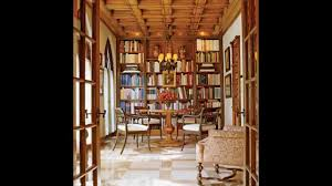 home library ideas youtube