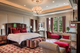 Sophisticated Traditional Bedroom Designs That Provide The Perfect - Sophisticated bedroom designs