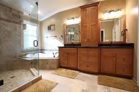 ideas for master bathrooms beauteous master bathroom remodeling ideas photos of room