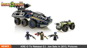 news kre o to make g i joe sets in 2013 pictures