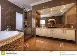 Salle De Bain Luxe Design by Indogate Com Fayence Pour Salle De Bain Moderne