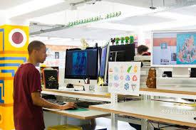 Office Desk Games by A Look Inside Ustwo Games U0027 London Office Officelovin U0027