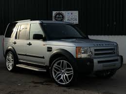 land rover discovery 2 7 tdv6 xs 5d 188 bhp discovery 3