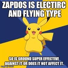 Pokemon Logic Meme - pokemon logic memes imgflip