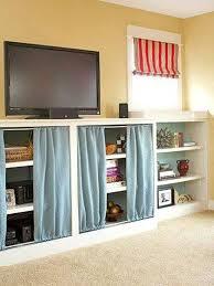 striped shade basement window treatment ideas window treatment