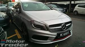 mercedes amg a250 view 42 used mercedes a250 for sales in malaysia motor trader