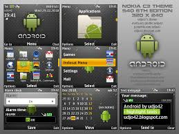 udjo42 themes for nokia c3 android theme by udjo42 on deviantart