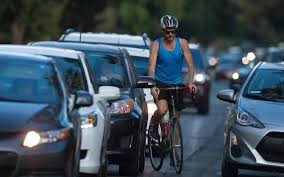 Wildfire Designs Bicycles by Sacramento Will Ban Bikes On Some Sidewalks But Details