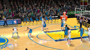 nba 2k14 android nba 2k14 for ios review cnet