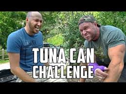 Challenge Russian Hacker Tuna Tin Can Challenge Vs Russian Hacker