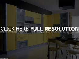 kitchen design virtual ideas orangearts modern yellow with dining