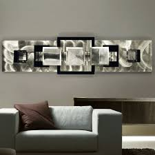 modern metal wall art decor amazing modern metal wall art decor