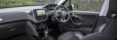 peugeot 2008 interior 2017 peugeot 2008 size and dimensions guide carwow