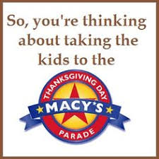 macy s thanksgiving day parade the free encyclopedia