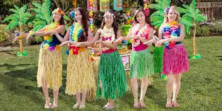 Hawaiian Halloween Costume Hapari Inspired Costumes Halloween 2016 Hapari