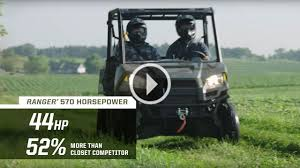 compare 2017 polaris ranger 570 sage green