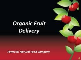 fruit delivery company farm produce organic fruit delivery