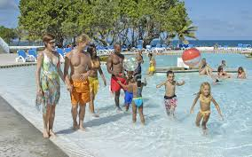 Best Family Vacations The Best All Inclusive Family Resorts Travel Leisure