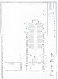 building measurement drawings