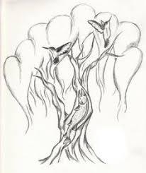 weeping willow designs tatring