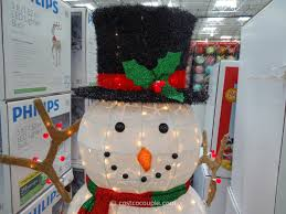 60 inch lighted snowman outdooe lighted snowman lighting