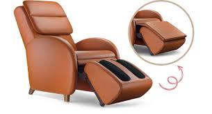 Osim Uspace Massage Chair Futuristic Lounge Chairs