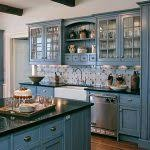 Acrylic Kitchen Cabinets Pros And Cons Paint Kitchen Cabinets Antique Painted Kitchen Cabinets Pros And