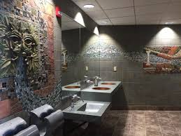 these 10 creatively designed restrooms were just deemed america u0027s