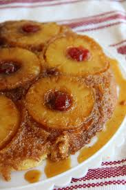 pineapple upside down skillet cake diary of a recipe collector