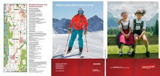 Gastgeberverzeichnis Oberstdorf Sommer 2018 by Tourismus Oberstdorf