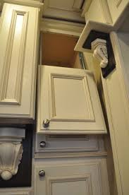 Kitchen Cabinet Refinishing Ideas by 133 Best Updating Cabinets Molding Images On Pinterest Kitchen