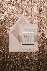 Gold Foil Wedding Invitations Best 25 Foil Wedding Invitations Ideas On Pinterest Wedding