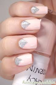 25 best silver nail art ideas on pinterest silver nail navy