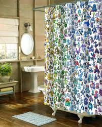 Motorcycle Shower Curtain Rainbow Trout Shower Curtain U2022 Shower Curtains Ideas