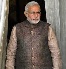 modi dress image of narendra modi in kurta and jacket my india
