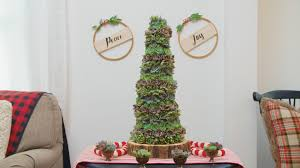 Where To Put A Christmas by Indoor Tree Fence Hgtv
