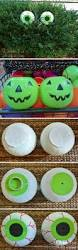 Fun And Easy Halloween Crafts by 20 Fun And Easy Diy Halloween Decorating Projects Garage