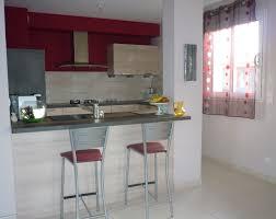 cuisine avec bar ouvert sur salon cuisine avec bar ouvert sur salon 9 cuisine ouverte photo