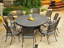 Patio Furmiture Aluminum Patio Furniture Sets Outdoorlivingdecor