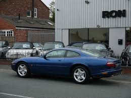 used jaguar xk8 for sale skelmersdale lancashire