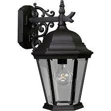 white plastic outdoor lighting wall light wallht plastic outdoor fixtures black progresshting
