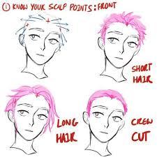 the 25 best manga hairstyles ideas on pinterest manga hair